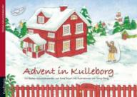 Advent in Kulleborg. Ein Sticker-Adventskalender